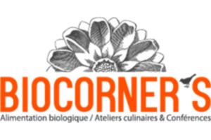 logo Bio Corner's