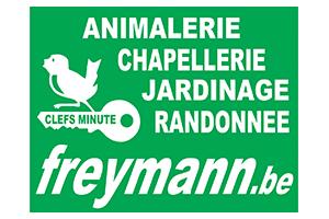Freymann