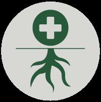 picto racines plantes